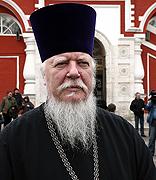 Димитрий Смирнов, протоиерей